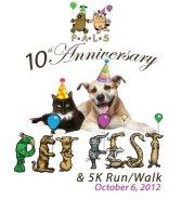 Pet Fest San Marcos Oct. 6th