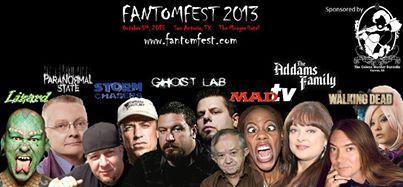 FantomFest 2013