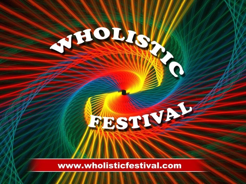 Wholistic Festival San Antonio
